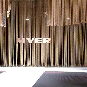MYER Season Launch