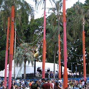 Sydney Festival Opening Night